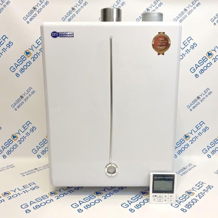 Газовый котел Altoen Daewoo (Gasboiler) DGB - 250 MSC (ДЭУ Газбойлер)