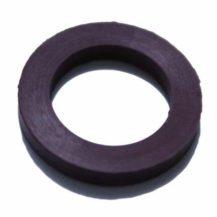 Кольцо уплотнительное Silicon 19 мм. коричневое плоское для котлов Daewoo