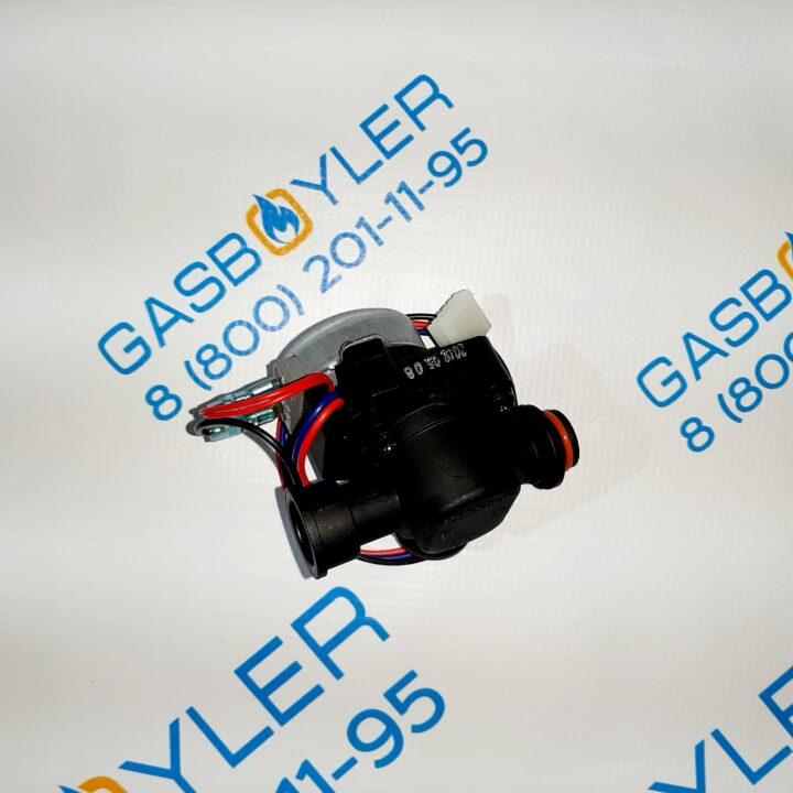 Трехходовой клапан M2LB24ZS62 Daewoo Gasboiler DGB 100/110/130/160/200/250/300/350/400 MSC/MCF/ICH/KFC
