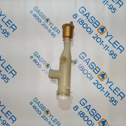 Фильтр водяной 20K для газовых котлов Altoen Daewoo Gasboiler моделей DGB 100-200 MSC/ICH и 110-160 MCF