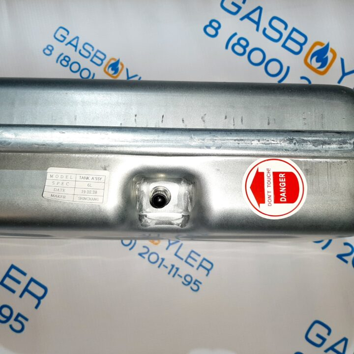 Расширительный бак для Daewoo 100/110/130/160/200 ICH/MSC/MCF