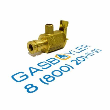 Клапан предохранительный (сброса давления) 3 BAR для котлов ALTOEN DAEWOO GASBOILER 100-400 MSC/MCF/ICH/KFC
