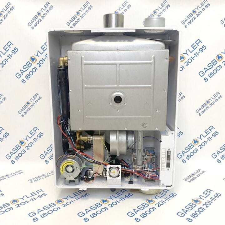 Газовый котел Altoen Daewoo (Gasboiler) DGB - 350 MSC (ДЭУ Газбойлер)