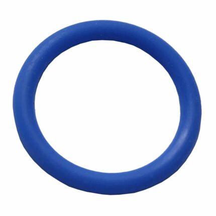 Кольцо уплотнительное Silicon 32мм синее (Р-25) для котлов Daewoo Gasboiler