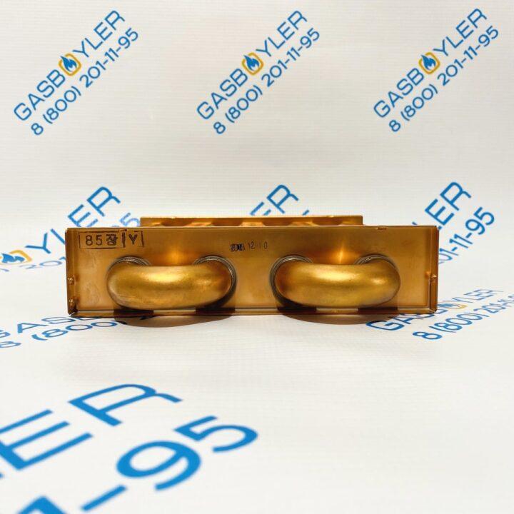 Основной (первичный) теплообменник 85 fin для котлов Daewoo Gasboiler 130/160/200 MSC и ICH