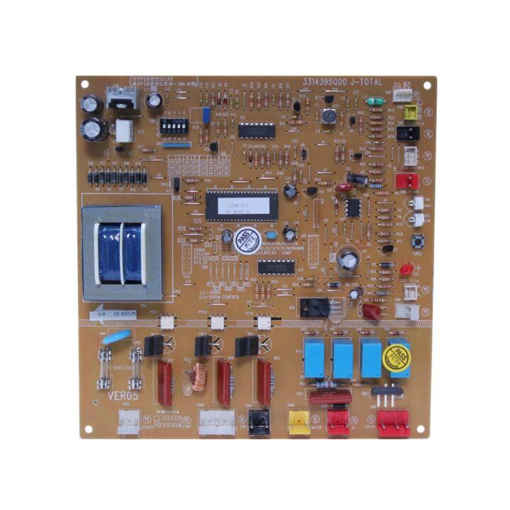 Блок управления модель JC-TOTAL для котлов Daewoo Gasboiler 130-200 ICH 250-300 KFC