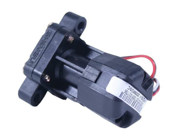 Датчик минимального давления LED TYPE для газовых котлов Altoen Daewoo Gasboiler 100-300 MSC и 110-250 MCF c 2013 г.в.