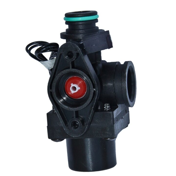 Датчик протока воды на ГВС (модельNYLON 66) подходит для котлов Daewoo 350-400 MSC