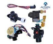 Датчики и электроника для газовых котлов Altoen Daewoo Gasboiler