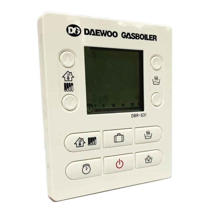 Пульт управления выносной DBR-S31 для котлов Daewoo