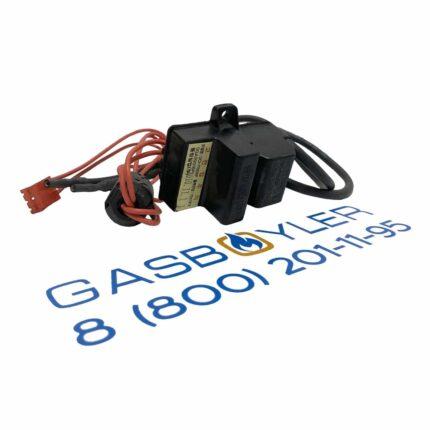 Трансформатор розжига типа DCI7100NP для газовых котлов Altoen Daewoo Gasboiler DGB 250-300 MSC/KFC