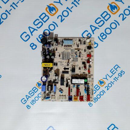 Блок управления модель DCSC