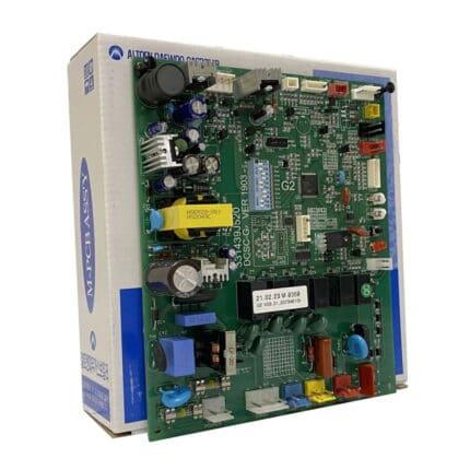 Блок управления G2 (DCSC-G2) для котлов Daewoo 100-400 MSC