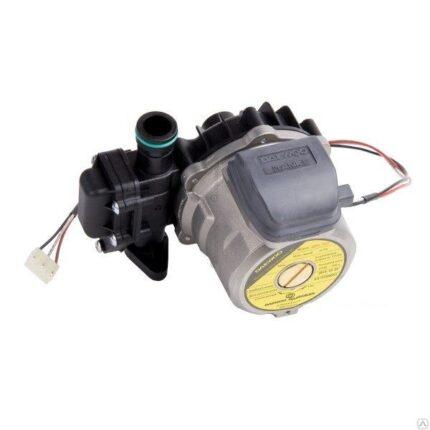 Циркуляционный насос DDP 7525 для котлов Daewoo Gasboiler 100-200 ICH, 250-300 KFC