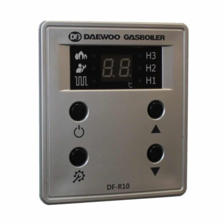 Пульт управления встраиваемый DF-R10 для котлов Daewoo