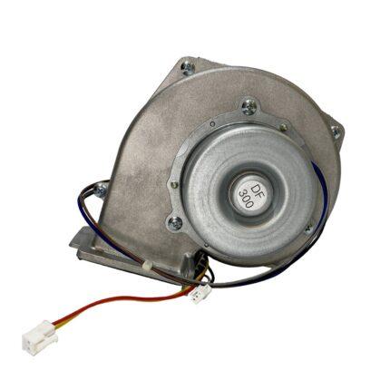 Вентилятор DF-300 (43V 2x2p) к котлам Daewoo Gasboiler 100/130/160/200/250/300 MSC 2010-2012