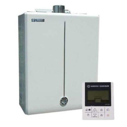 Газовый котел Altoen Daewoo (Gasboiler) DGB - 160 MSC (ДЭУ Газбойлер)