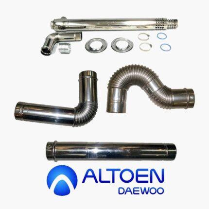 Daewoo Gasboiler