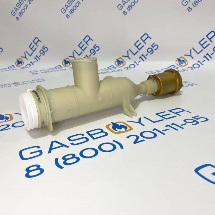 Фильтр водяной 30K с автоматическим воздуховодчиком тип ZYTEL 30K для газовых котлов Altoen Daewoo Gasboiler моделей DGB 250-300 MSC/KFC 200-250 MCF