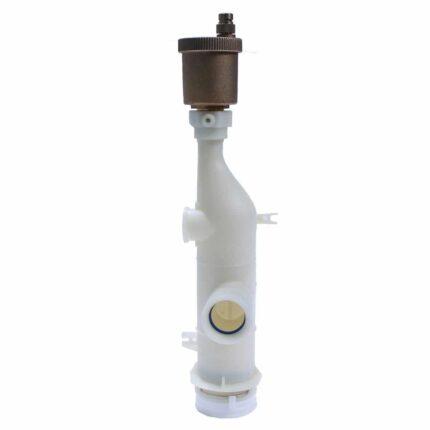 Фильтр водяной с автоматическим воздуховодчиком тип ZYTEL 30K для газовых котлов Altoen Daewoo Gasboiler моделей DGB 250-300 MSC/KFC 200-250 MCF