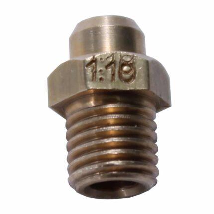 Форсунка 1.10 (LPG - сжиженный газ) для газовых котлов Altoen Daewoo Gasboiler DGB 250-300 KFC, 250-400 MSC