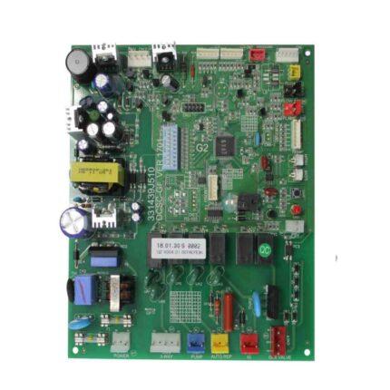 Блок управления G2 (DCSC-G2) для котлов Daewoo 100-200 MSC