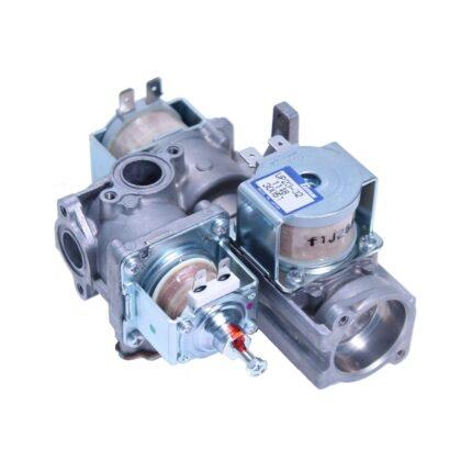 Газовый клапан GRV 301 (UP 23-02) для газовых котлов Daewoo моделей DGB 100/130/160/200/250/300 MSC/ICH/MCF/KFC
