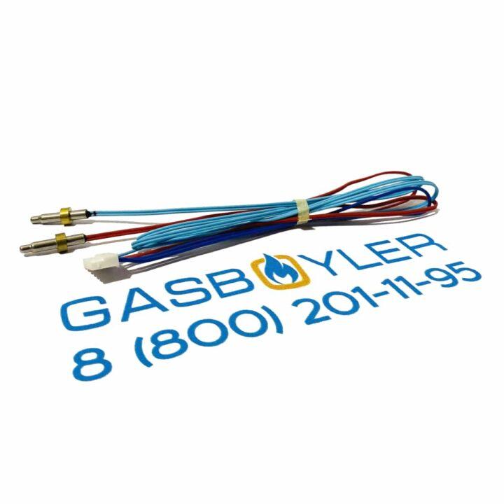 Датчик температуры тип HEAT-HOT-OUT для газовых котлов Altoen Daewoo Gasboiler 100-400 MSC