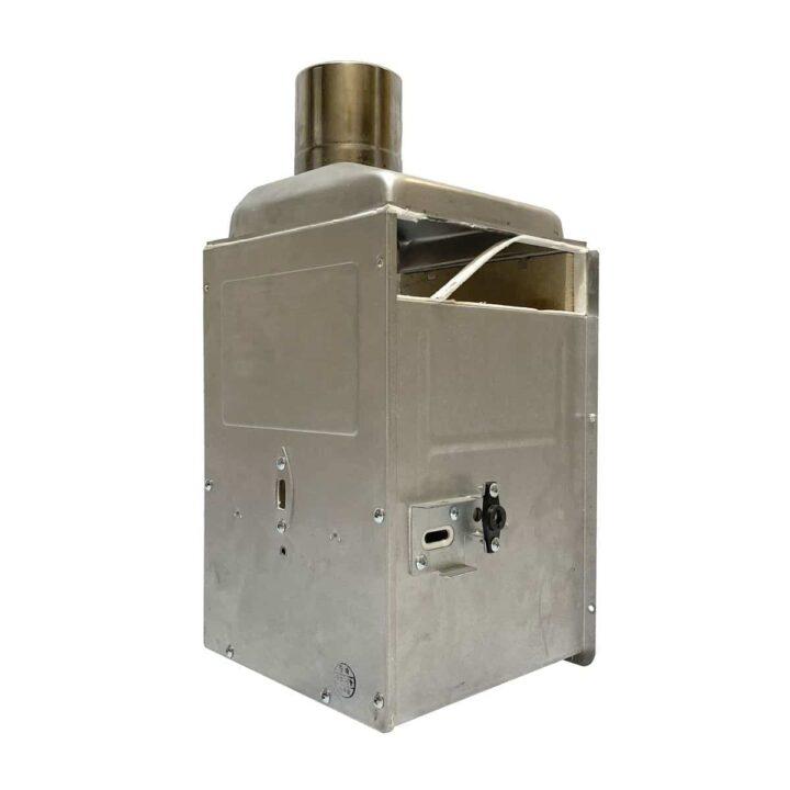 Камера сгорания для газовых котлов Daewoo Gasboiler DGB 130, 160, 200 MSC