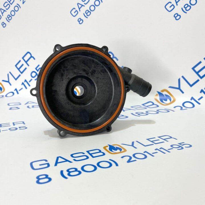 Крышка циркуляционного насоса CS-0125 DWA (DWMG 5100 PL) для котлов Daewoo Gasboiler 350-400 MSC