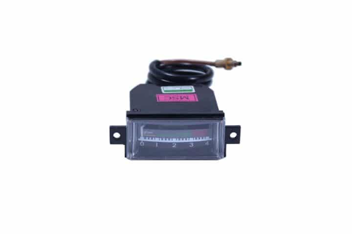 Манометр 1-4 BAR для газовых котлов Altoen Daewoo Gasboiler DGB 100-200 ICH, 250-300 KFC