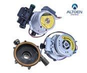 Циркуляционные насосы для газовых котлов Altoen Daewoo Gasboiler