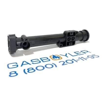 Нижняя труба возврата ГВС ZYTEL для газовых котлов Altoen Daewoo Gasboiler DGB 100-200 MSC