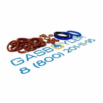 Комплект уплотнительных колец (прокладок) для котлов Daewoo GasBoiler 100-200 MSC