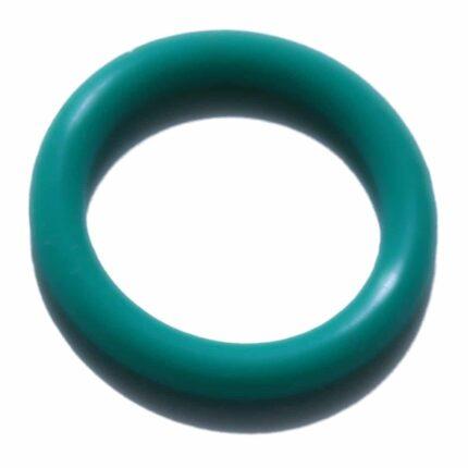 Кольцо уплотнительное Silicon 13 мм. зеленое (Р-10) для котлов Daewoo