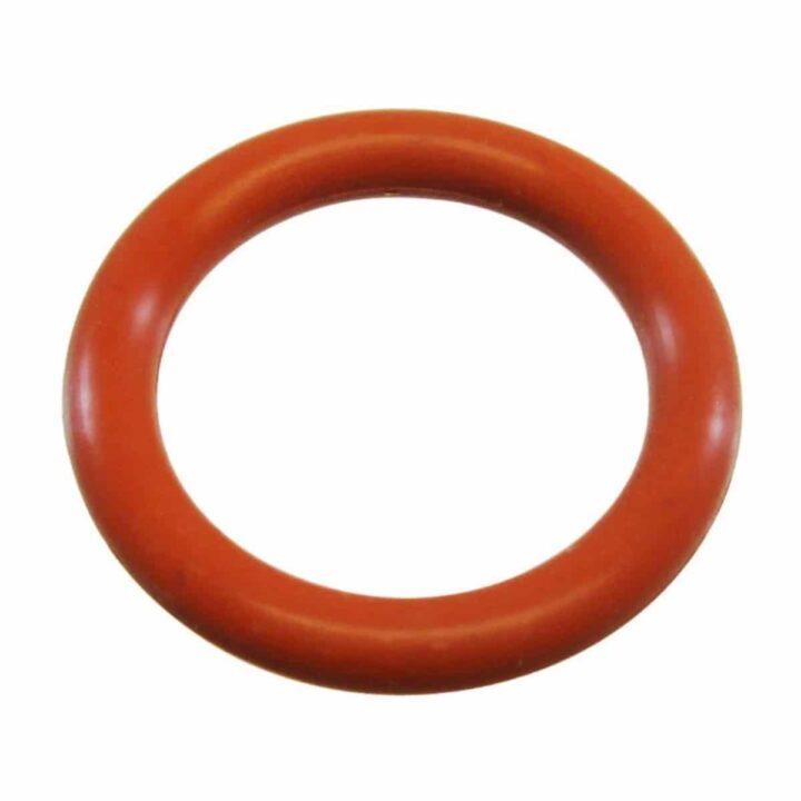 Кольцо уплотнительное Silicon 20 мм. красное (Р-16) для котлов Daewoo