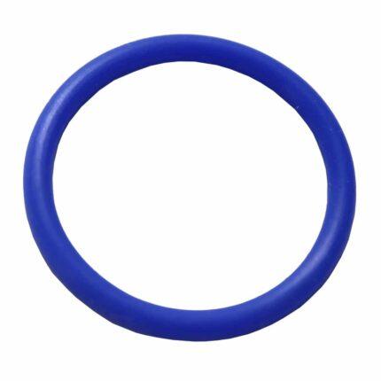Кольцо уплотнительное Silicon 40 мм. синее (Р-34) для котлов Daewoo