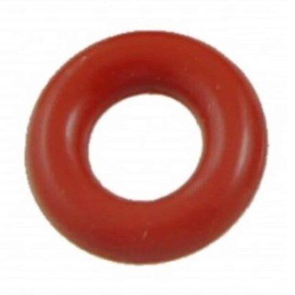 Кольцо уплотнительное Silicon 8 мм. красное (Р-4) для котлов Daewoo