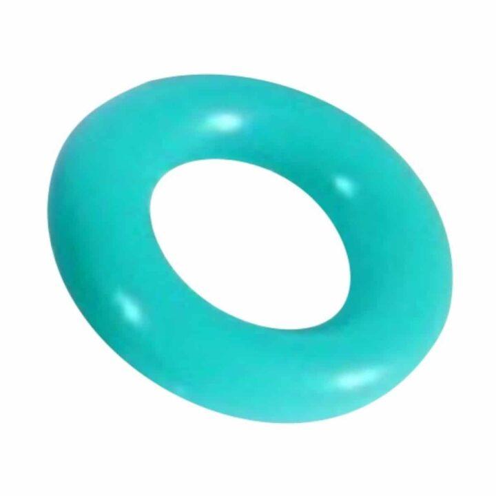 Кольцо уплотнительное Silicon 8 мм. зеленое (Р-4) для котлов Daewoo