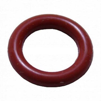 Кольцо уплотнительное Silicon 11 мм. красное (Р-7) для котлов Daewoo