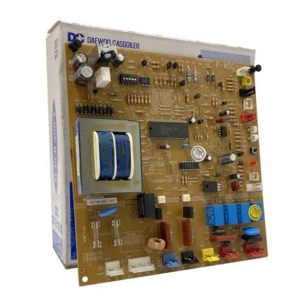 Блок управления модель P-MSC для Daewoo Gasboiler 100-300 MSC