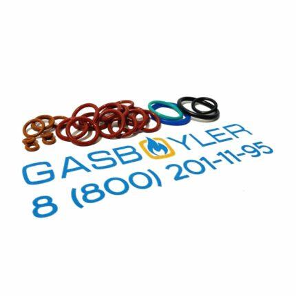 Комплект уплотнительных колец (прокладок) для котлов Daewoo GasBoiler 350-400 MSC