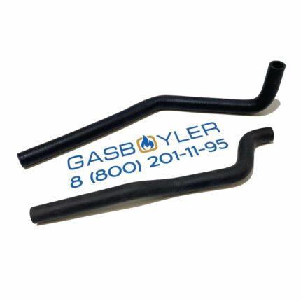 Комплект патрубков (шланги подающей и обратной линии) для газовых котлов Altoen Daewoo Gasboiler DGB 100-300 ICH/MSC