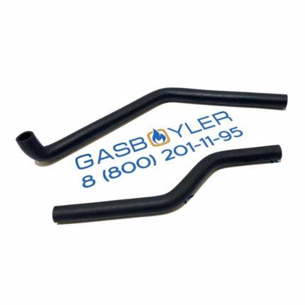 Комплект патрубков (шланги подающей и обратной линии) для газовых котлов Altoen Daewoo Gasboiler DGB 350-400 MSC
