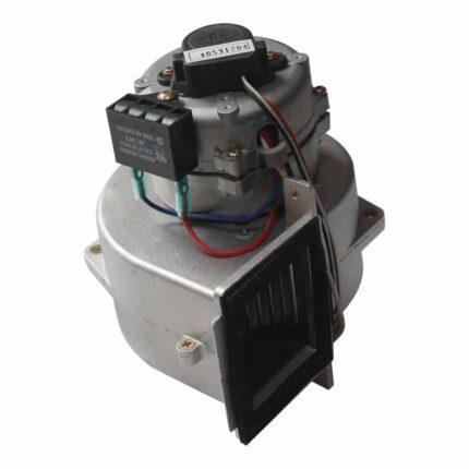 Вентилятор 2 мкф для газовых котлов Daewoo Gasboiler DGB 350-400 MSC