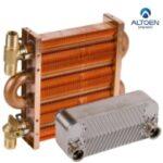 Теплообменники для котлов Daewoo Gasboiler